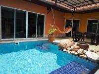 Huay Yai Pool Villa 80567