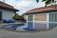 Huay Yai Pool villa