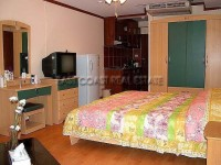 Jomtien Beach Condo Condominium For Rent in  Jomtien