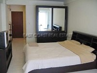 Jomtien Beach  Condominium For Rent in  Jomtien