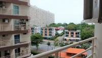 Jomtien Beach Condominium