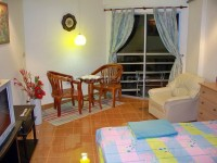 Jomtien Beach  Condominium For Sale in  Jomtien