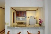 Jomtien Beach Condominium 724017
