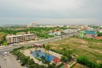 Jomtien Beach Condominium 72421