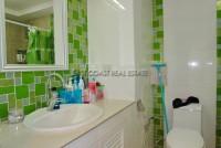 Jomtien Beach Condominium 724212