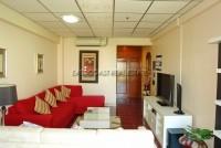 Jomtien Beach Condominium 777719