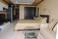 Jomtien Beach Mountain Condominium For Sale in  Jomtien