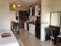 Jomtien Beach Mountain 2 Condominium For Rent in  Jomtien