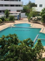 Jomtien Beach Paradise condos For Sale in  Jomtien