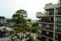 Jomtien Beach Penthouse 554714