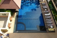 Jomtien Beach Penthouse condos For Sale in  Jomtien