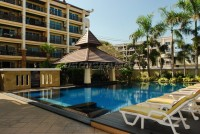 Jomtien Beach Penthouses condos For Sale in  Jomtien