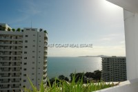 Jomtien Complex Condominium For Rent in  Jomtien