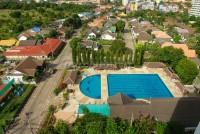 Jomtien Condotel Village 577447