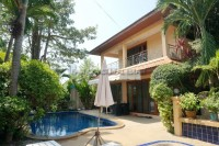 Jomtien Garden Home houses For Sale in  Jomtien