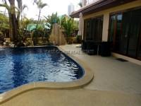 Jomtien Garden Home 935835