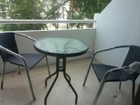 Jomtien Hill Resort 708513