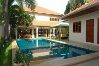 Jomtien Nivate  Houses For Sale in  Pratumnak Hill