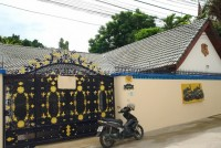 Jomtien Palace houses For sale and for rent in  Jomtien