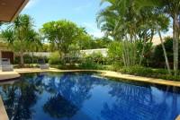 Jomtien Park Villa 628529