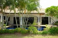 Jomtien Park Villa 628531