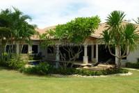 Jomtien Park Villa 628532