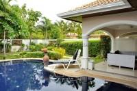 Jomtien Park Villa 837823