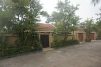 Jomtien Park Villa 8698