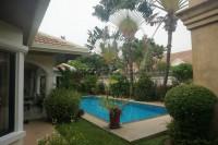 Jomtien Park Villa 86981