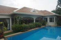 Jomtien Park Villa 86982
