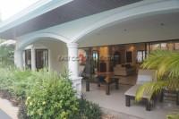 Jomtien Park Villa 86985
