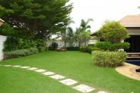 Jomtien Park Villa  58372