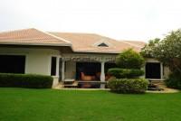 Jomtien Park Villa  58375