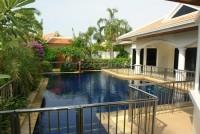 Jomtien Park Villas 551419