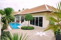 Jomtien Park Villas 741440