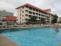 Jomtien Plaza Residence 57783