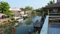Jomtien Yacht Club Houses For Sale in  Jomtien