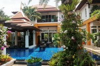 Jomtien Yacht Club 3 Houses For Sale in  South Jomtien