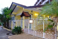 Kamolsuk houses For Rent in  Pattaya City