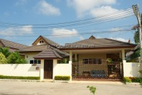 Kittima Garden Home houses For Sale in  East Pattaya