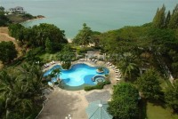 Krisda Cliff condos For Sale in  South Jomtien