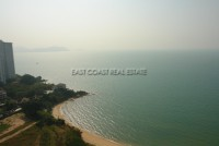 Krisda Cliff & Park  Condominium For Sale in  South Jomtien