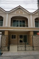 LK Majestic houses For Rent in  Pattaya City