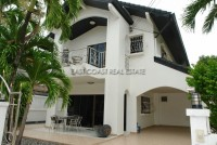 La Bella Casa houses For Rent in  Pattaya City