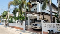 La Bella Casa Houses For Sale in  Pattaya City