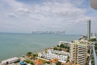 La Royale condos For sale and for rent in  Jomtien