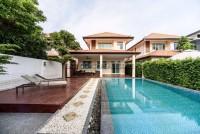 Pattaya Lagoon Resort  Houses For Rent in  Pattaya City
