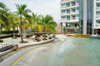 Laguna Beach Resort Condominium For Rent in  Jomtien