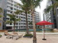 Laguna Beach Resort 1 Condominium For Sale in  Jomtien