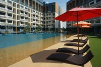 Laguna Beach Resort 2 Condominium For Rent in  Jomtien